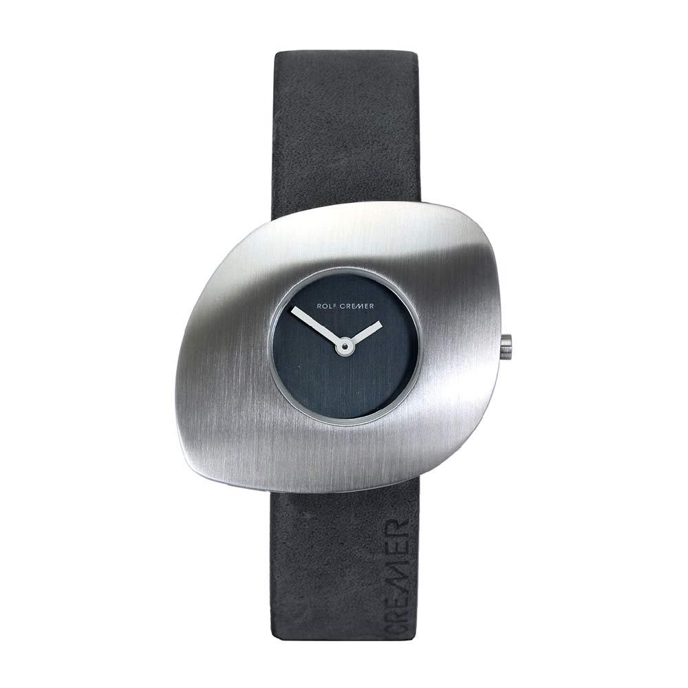 Uhr Watch Stony Rolf Cremer Johannes Lindner