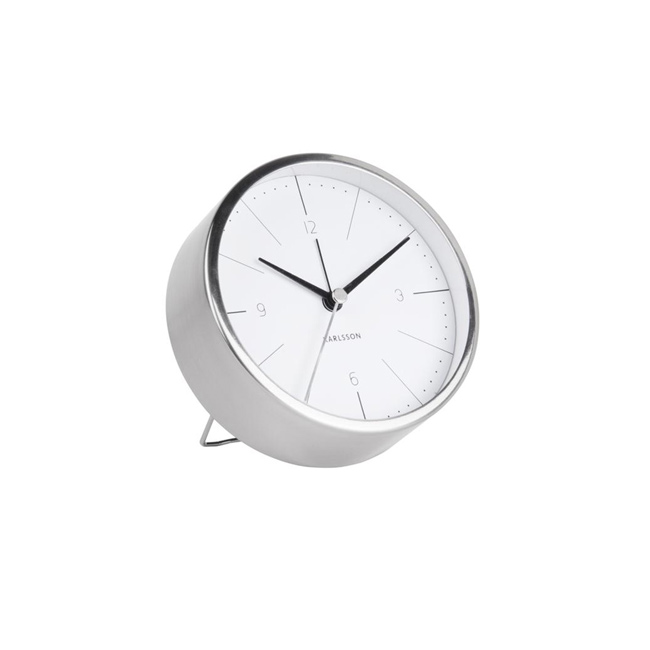 Normann_Alarm_clock_KA5670WH